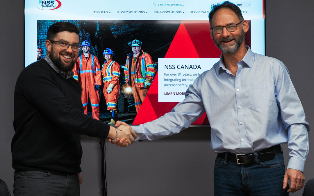 NSS Canada announces new president