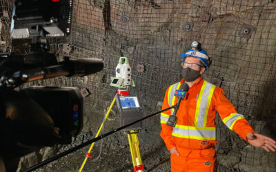 CTV News Interviews NSS Canada and Exyn Technologies